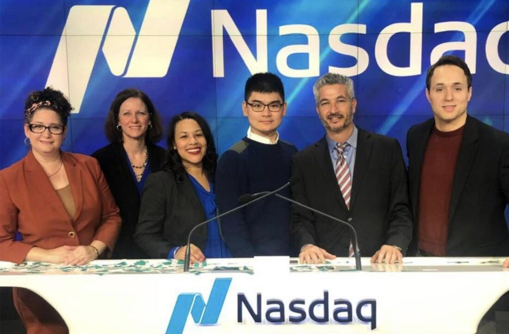 adaptivex goes to nasdaq, adaptivex trade talks