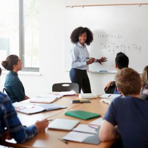 culturally responsive teaching, adaptivex
